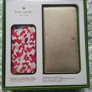 Kate Spade Gift set